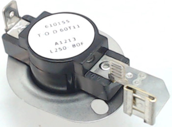2 Pk, Dryer High Limit Thermostat for Whirlpool, Sears, AP3131941, 3977767