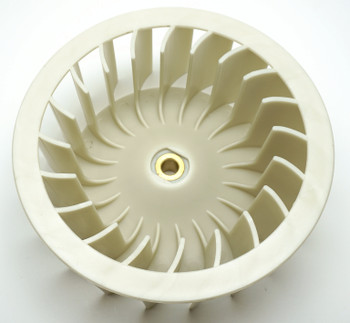 2 Pk, Dryer Blower Wheel Assembly for LG, PS3528491, AP4438881,  5835EL1002A