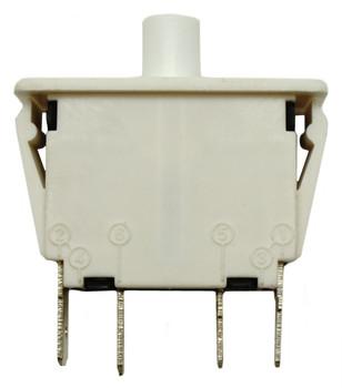 Dryer Door Switch 2 Pack for Alliance laundry, Huebsch, Speed Queen, M406103