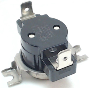 2 Pk, Dryer High Limit Thermostat, L220 for Maytag, AP4036956, 303395