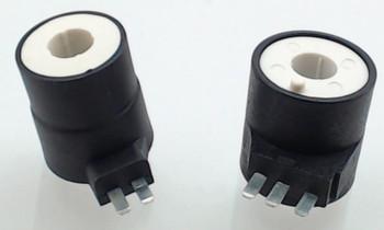 3 Pk, Gas Dryer Coil Kit for Frigidaire, Electrolux, AP2150379, 5303931775