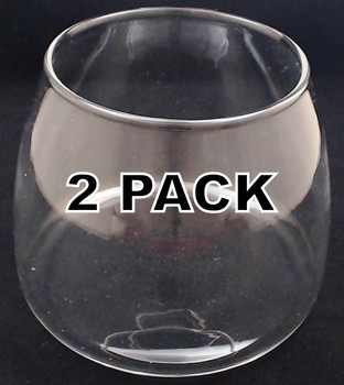 2 Pk, Coffee Ground Jar for KitchenAid Coffee Grinder, AP6009189, 4176728