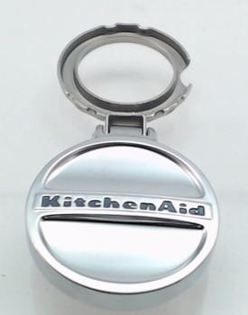 2 Pk, Mixer Hub Cap or Attachment Cover for KitchenAid , AP4482219, W10163647