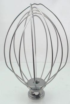 2 Pk, Stand Mixer 5 Quart Wire Whip for KitchenAid K5AWW, WPW10731415