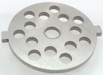 2 Pk, Food Grinder Attachment Coarse Plate for KitchenAid, AP3874016, 9709030