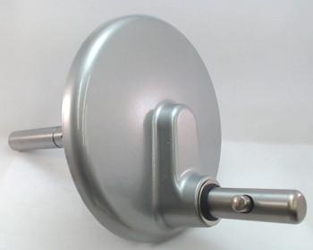 2 Pk, KitchenAid Stand Mixer Planetary Metallic Chrome, AP4325951, WP9708175