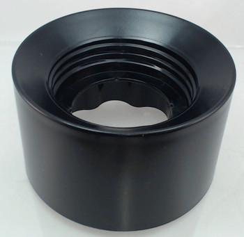 2 Pk, KitchenAid Blender Jar Collar, Black, AP2930403, PS401664, 9704253