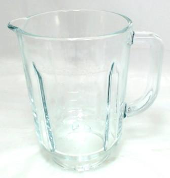 2 Pk, Glass Blender Jar for KitchenAid, AP4500452, PS2372307, W10221793