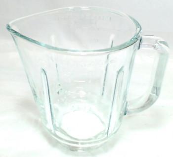 2 Pk, Glass Blender Jar for KitchenAid, AP4500451, PS2372306, W10221782