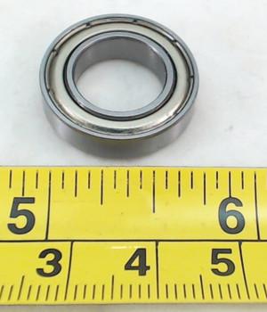 2 Pk Food Processor Ball Bearing for KitchenAid, AP5330636, PS3506130, W10451328