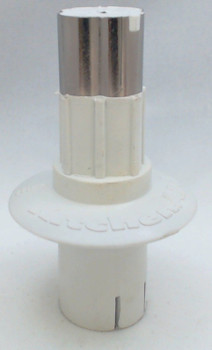 2 Pk, Food Processor Blade Adapter for KitchenAid, AP5330651, W10451497