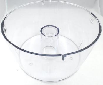 2 Pk, Food Processor Chef Bowl for KitchenAid, AP5330665, PS3506175, W10461926