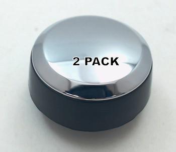2 Pk, Toaster Control Knob for KitchenAid , AP4951212, PS3489698, W10334179