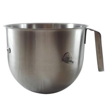 2 Pk, KitchenAid Stand Mixer 8QT NSF S.S. Bowl, AP6022460, PS7320802, W10508588