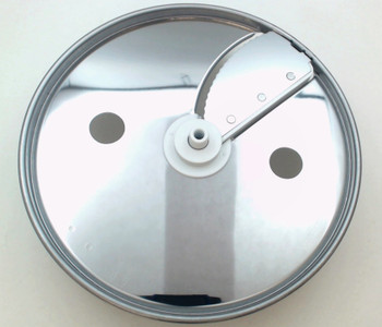 2 Pk, Food Processor Adjust. Slicing Disc for KitchenAid , AP6021613, W10451466