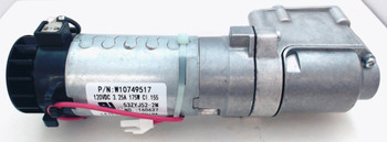 2 Pk, KitchenAid Stand Mixer Motor Assembly, AP6030661, PS11765663, W10887355
