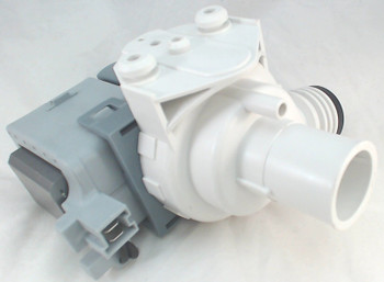 2 Pk, Clothes Washer Pump, for Maytag, AP4044331, PS2037270, 34001340