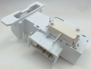 2 Pk, Washer Lid Lock Switch for Frigidaire, AP4368349, PS2349336, 134936800