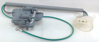 2 Pk, Washing Machine Lid Switch for Whirlpool, Sears, AP2947199, 3355806