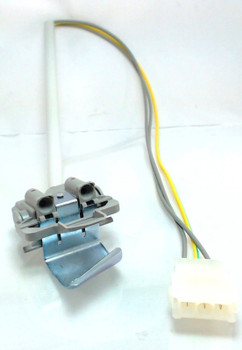 2 Pk, Washer Lid Switch for Whirlpool, Sears, Kenmore, AP3100001, 3949238