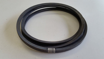 2 Pk, Washer Commercial Drive Belt for Alliance Huebsch, Wascomat, 3V-710