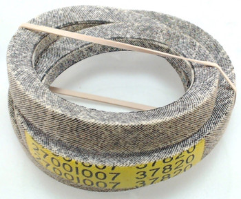 2 Pk, Supco LB175, Washer Belt for Amana, Maytag, AP4035118, 37820, 27001007
