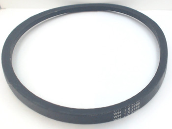 2 Pk, Washer Drive Belt for General Electric, Hotpoint, AP2044951, WH1X2788