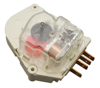 2 Pk, Refrigerator Defrost Timer for Frigidaire, AP2592907, PS423802, 215846604