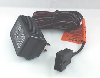 2 Pk, Power Wheels 6V Blue Battery Charger, 00801-1483, 00801-1781