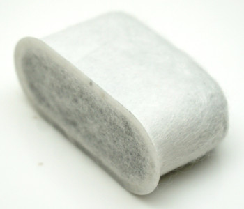 DeLonghi Replacement Activated Carbon Filter, 7313285779