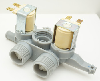 Water Valve for General Electric, Hotpoint, AP5957585, PS10065341, WH13X22314