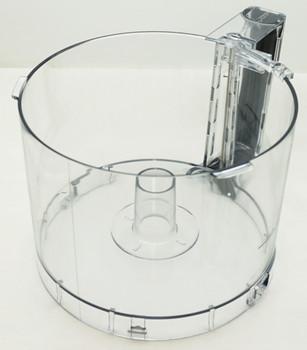 Cuisinart Food Processor Work Bowl for Tritan, DLC-2011, DLC-2011WBNT1-1