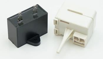 Supco OLK3606, Compressor Start Device Kit for Whirlpool, AP5787784, W10613606