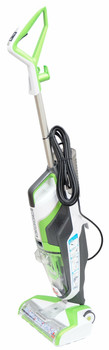 Bissell Crosswave Multi-Surface Cha Cha Lime Wet Dry Vac, 1785