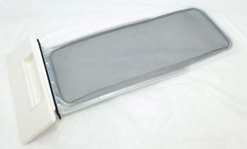 Supco DE524, Dryer Lint Screen for Whirlpool, AP6026352, PS11738127, W10874409