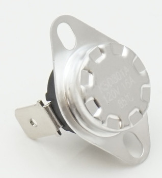 Supco Dryer High Limit Thermostat for LG, AP5782317, PS8747887, 6931EL3002M