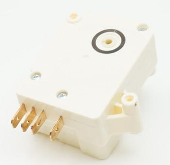 ERP Refrigerator Defrost Timer for General Electric, AP2061708, ERWR9X502