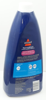 Bissell 32oz Multi-Surface Floor Cleaning Formula, Spring Breeze, 1789