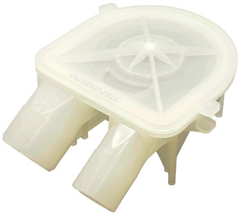 ERP Washing Machine Water Pump for Whirlpool, AP2907492, PS342434, ER3363394