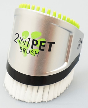 Bissell Snap On Dusting Brush for Pet Hair Eraser Vacuum, 1608850