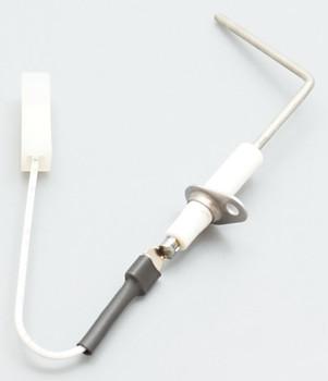 """Flame Sensor, Bent Rod, 1/4"""" Male Terminal, SP00003"""
