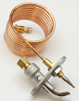 ERP Whirlpool Oven Pilot with Thermocouple, AP6017054, PS11750349, ER74010141