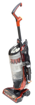 Bissell Re-manufactured PowerGlide Pet Vacuum with SuctionChannel Tech, 1305R