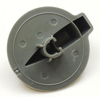 SAP Black Control Knob for Whirlpool, AP6011755, PS11744954, SA8182050