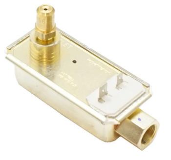 Robertshaw Single Bimetal Gas Valve, NC-4125-5, Y-30128-AF35