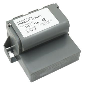Universal Gas Range Spark Module, 6547G1001, 6547S0001
