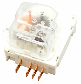 ERP Defrost Timer for Frigidaire, AP5986785, PS11726371, ER241705102