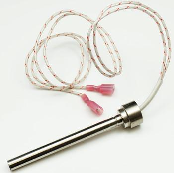 """Hot Rod Pellet Stove Igniter, 250W, 4 1/8"""" x 4 3/4"""" L, PS52727R"""