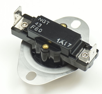 Pellet Stove Snap Switch Blower Thermostat for Lennox, PS5875
