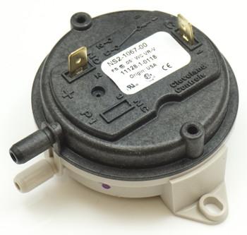 Pellet Stove Vacuum Pressure Switch, PS30658R